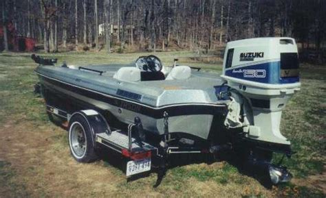 Jason Bass Boat 1988 jason bass boat pictures to pin on pinsdaddy