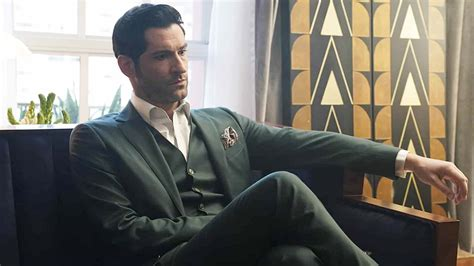 How To Look Like Lucifer Morningstar In A Three Piece Suit