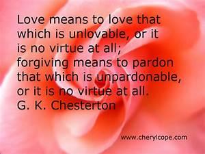 Love Christian Quotes. QuotesGram