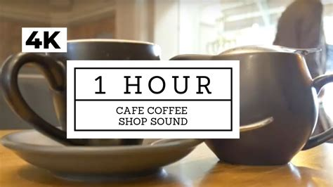 Coffee shop ambience, w dishes and cookware activity, grill sizzling, voices in background. Relaxing cafe coffee shop sound 1 hour background white noise ambience study sleep no talking ...