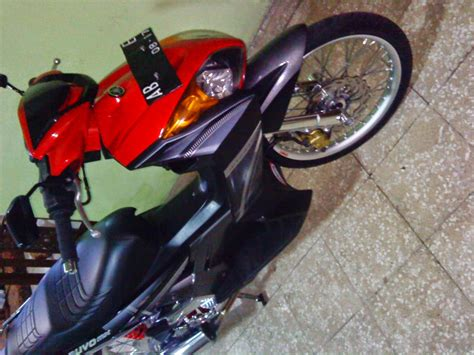 Modifikasi Motor Soul Gt Velg 17 by Modifikasi Jupiter Mx Velg 17 Vps Hosting News