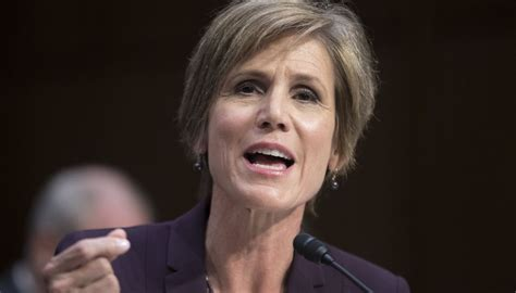 sally yates  told white house flynn  vulnerable