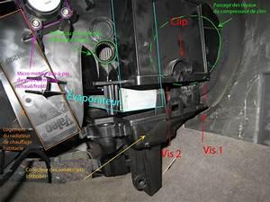Compresseur Clim Scenic 2 : sc nic ii d pannage bloc clim tuto p0 plan te renault ~ Gottalentnigeria.com Avis de Voitures