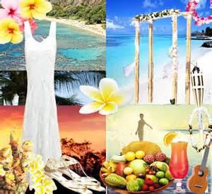 hawaiian wedding hawaiian wedding ideas hawaiian wedding theme