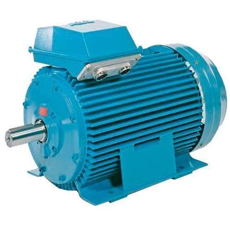 3 Phase Motor by Impulse 3300 Rpm 3 Phase Dc Motor Voltage 110v Rs 5000