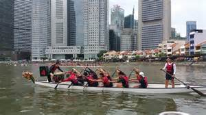 Dragon Boat Event Singapore by Time Out Singapore Singapore Events Attractions