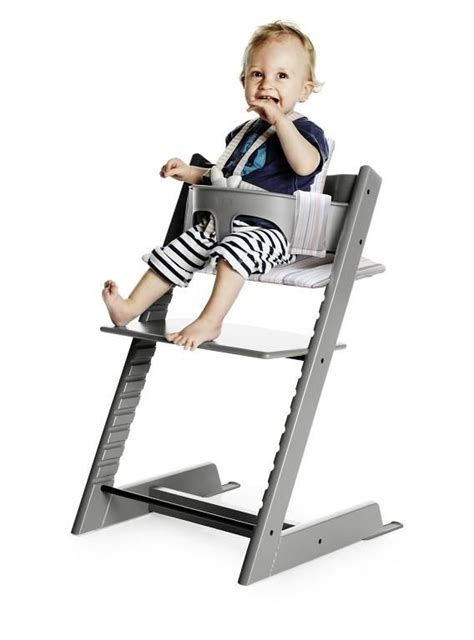 stokke chaise haute 17 best ideas about tripp trapp on chaise