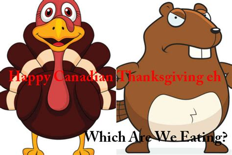 tad and polly celebrate canadian thanksgiving