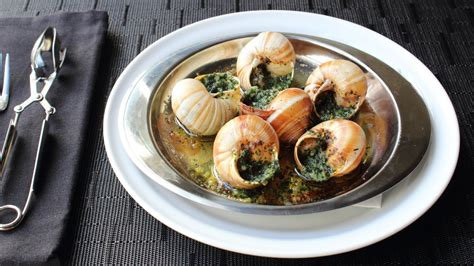 cuisine escargots escargot recipes without shell