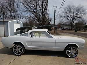 1966 mustang fastback 2 fastback projects for 1 price NO RESERVE AUCTION