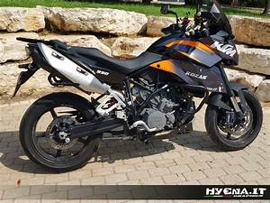 Graphic Kit Ktm 990 Sm 2011
