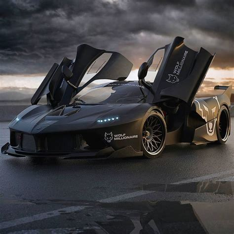 1000+ Images About Ferrari Fxxk On Pinterest
