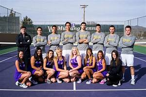 Mustang Tennis vs McMurry - Western New Mexico University