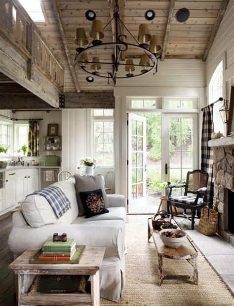 40 Cozy Living Room Decorating Ideas Farm house living