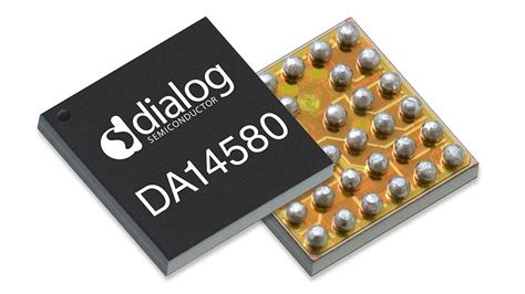 Chip Company Dialog Semiconductor Needed to Expand, Says ...
