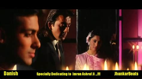 Saajan Hindi Movie Songs Lyrics