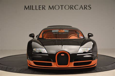 Your destination for buying bugatti veyron. Pre-Owned 2012 Bugatti Veyron 16.4 Super Sport For Sale () | Miller Motorcars Stock #7244C