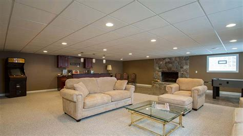 basement remodel cost    payments   months
