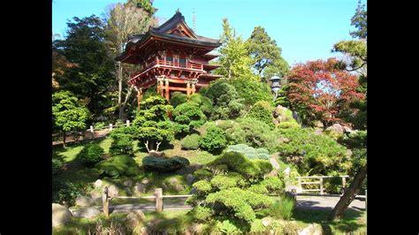 Garden Of San Francisco Ca by San Francisco Japanese Garden California United States
