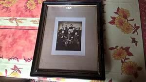 Photo Avec Cadre : cadre 1914 avec photo ~ Teatrodelosmanantiales.com Idées de Décoration
