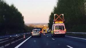 Autoroute A13 Accident : accident sur l 39 a13 ce matin 8 km de bouchon entre incarville et rouen ~ Medecine-chirurgie-esthetiques.com Avis de Voitures