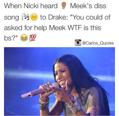 Diss Meme - wannaknow now trending on twitter as meek mill gets dragged for poor diss track peace ben