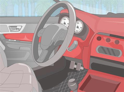 How To Paint A Car Interior (with Pictures) Wikihow