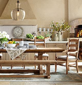 kitchen ideas inspiration furniture decor pottery barn