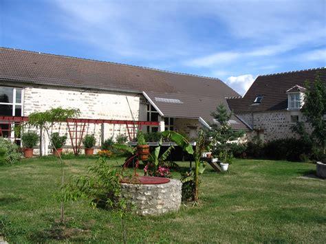 photo salle ferme de la grande maison vanville seine et marne 77