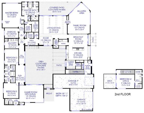 home design ebensburg pa floor plans with courtyards 301 moved permanently best