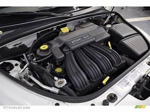 2001 Chrysler Pt Cruiser Standard Pt Cruiser Model 2 4