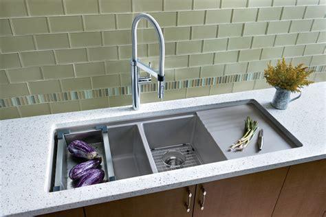 modern kitchen sinks images undermount sink with drainboard kitchen contemporary with
