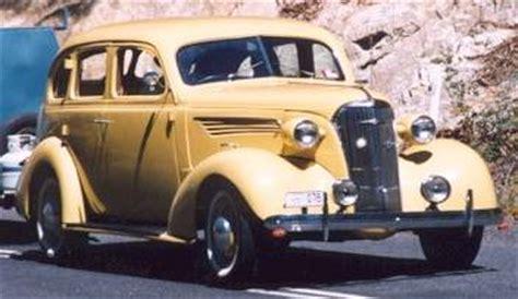 GM GENERAL MOTORS CARS HISTORY | DIRECTORY OF MOTOR ...
