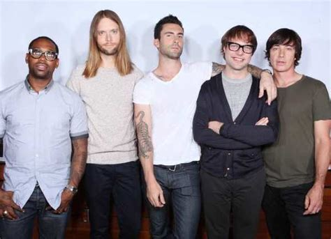 maroon 5 members maroon 5 announces concert tour in support of overexposed