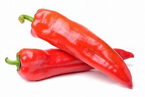 Eating hot red chili peppers may help us live longer ...