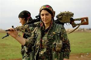 The Kurdish Dilemma