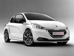 208 Peugeot : iaa preview peugeot 208 hybrid and 308 r concept ~ Gottalentnigeria.com Avis de Voitures