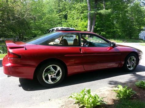 how to work on cars 1996 ford probe head up display buy used 1996 ford probe gt v6 5 speed 62k miles absolutely stunning condition all option in