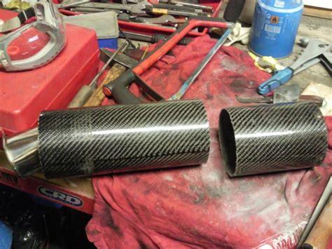fabriquer un pot d echappement moto 28 images comment fabriquer un pot d 233 chappement