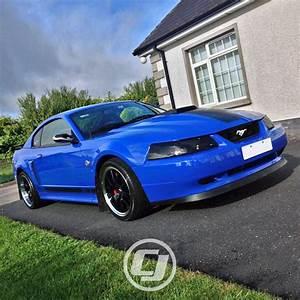 Mach 1 #Mustang | Blue mustang, 2004 ford mustang, Mustang
