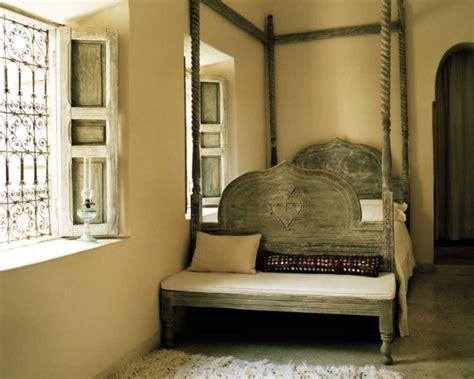 d馗oration chambre principale chambre marocaine des idées de décoration