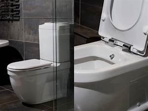 Bidet Toilette Kombination : combined bidet toilet ~ Michelbontemps.com Haus und Dekorationen