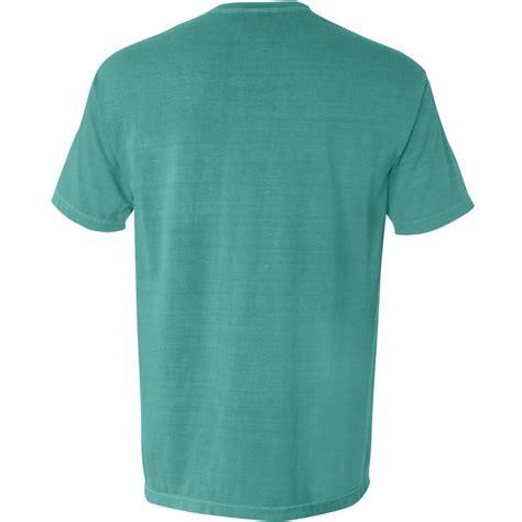 comfort colors 6030 garment dyed heavyweight ringspun
