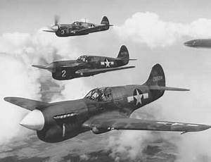 Image Gallery ww2 airplanes