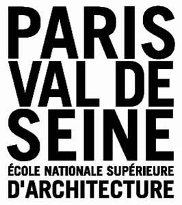 Ensa Paris Val De Seine : cole nationale sup rieure d 39 architecture de paris val de ~ Nature-et-papiers.com Idées de Décoration