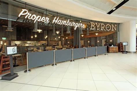 byron finchley road london restaurant reviews phone
