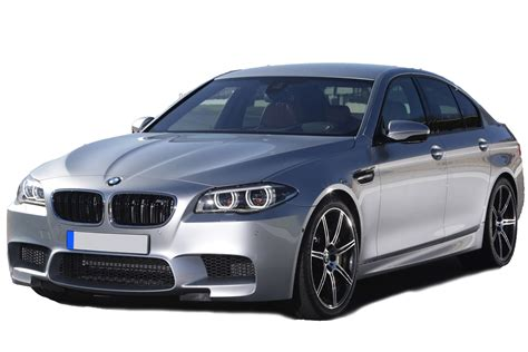 Bmw M5 Saloon (2011-2017) Prices & Specifications