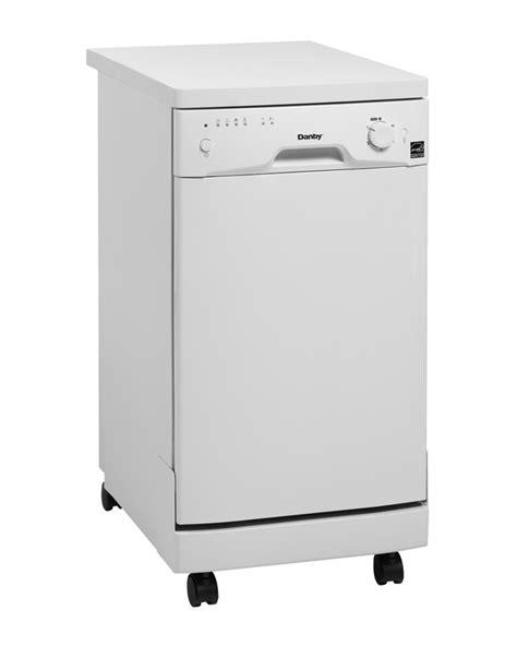 black whirlpool dishwasher is danby ddw1899wp 1 the best portable dishwasher
