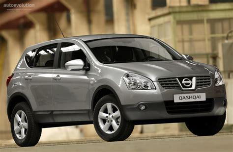 nissan qashqai 2007 nissan qashqai specs 2007 2008 2009 2010 autoevolution