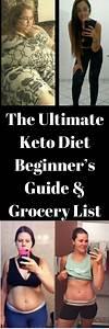 Más de 25 ideas increíbles sobre Lista de alimentos keto ...